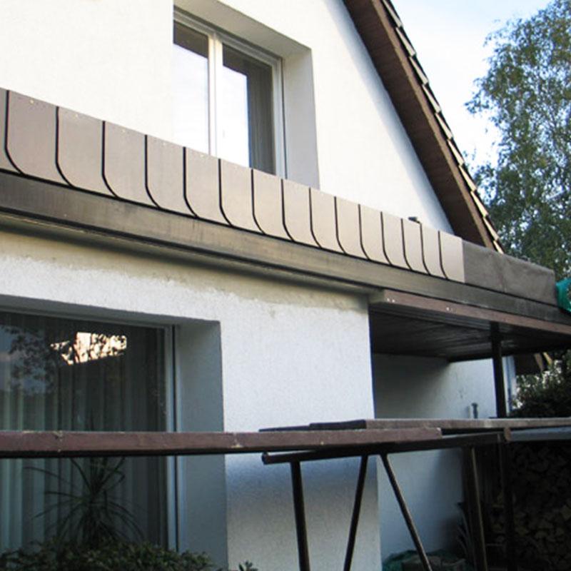 Balkonsanierung Osnabrück