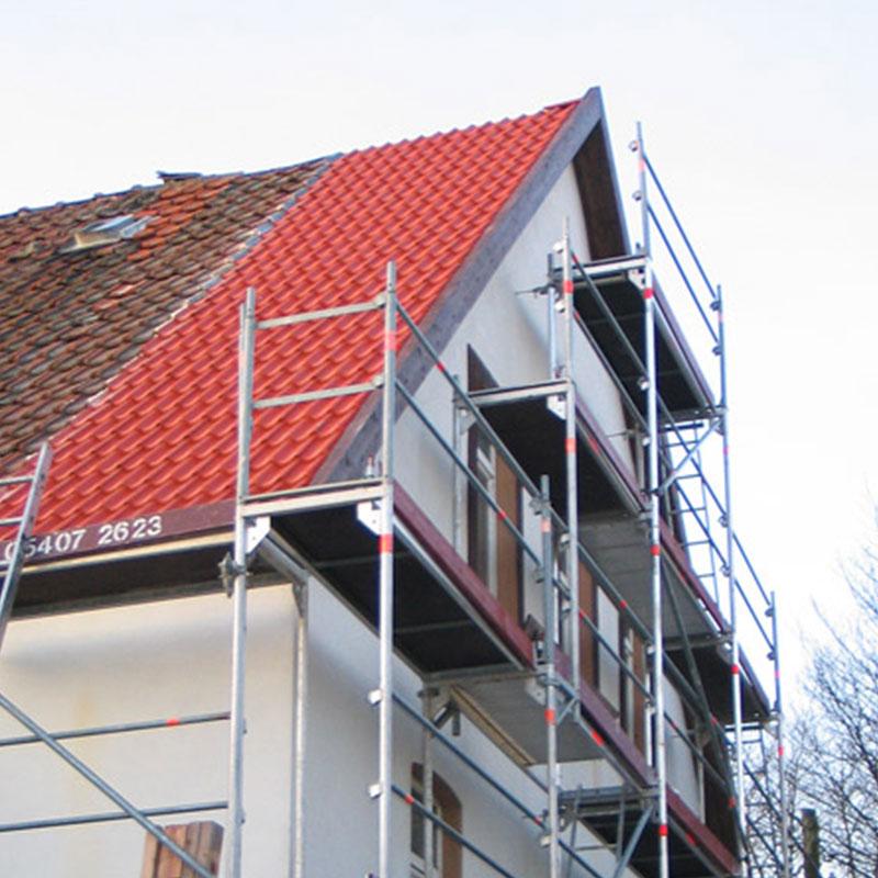 Dacheindeckung Osnabrück