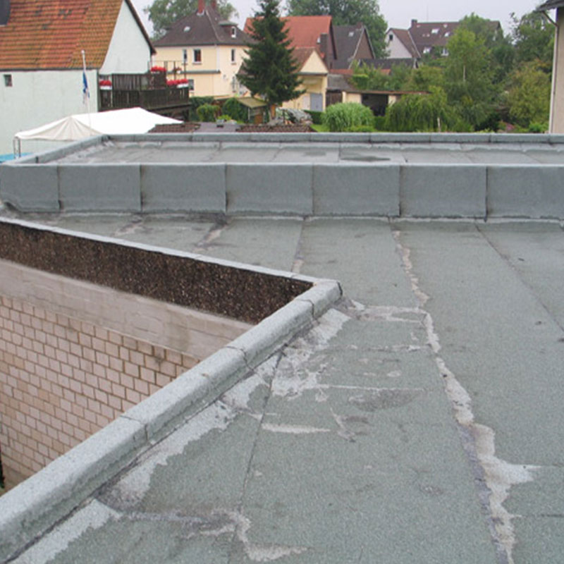 Flachdach Sanierung Bad Pyrmont