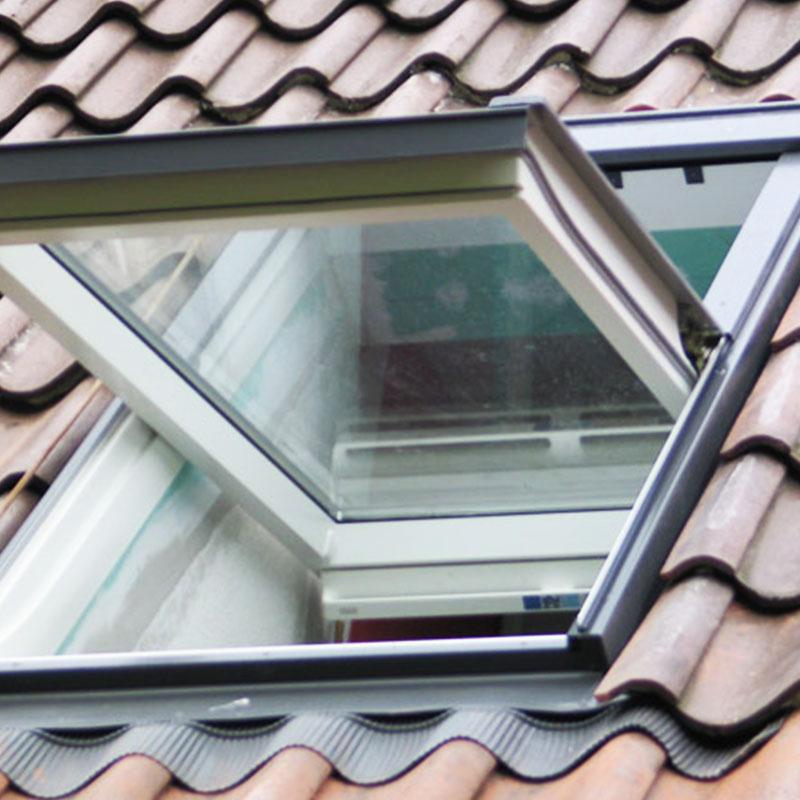 Dachdecker Osnabrück Dachfenster