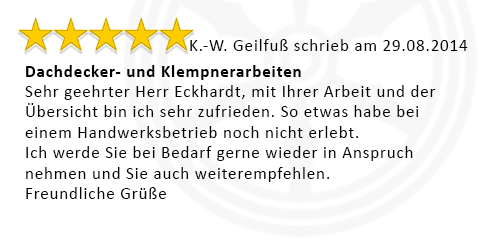 Geilfuß_Rezension