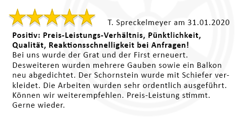 Spreckelmeyer_Rezension